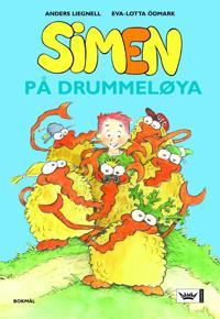 Simen på Drummeløya - Anders Liegnell, Eva-Lotta Ödmark | Ridgeroadrun.org