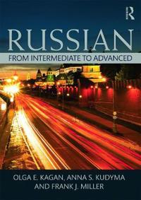 Russian Olga E Kagan Böcker 9780415712279 Adlibris Bokhandel