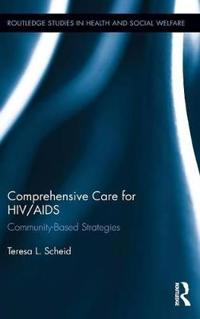 Comprehensive Care for HIV/AIDS
