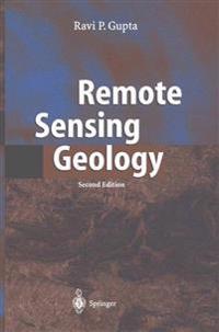 Remote Sensing Geology