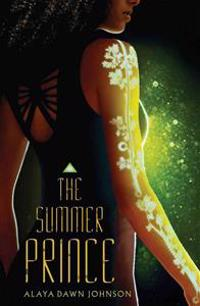 The Summer Prince - Alaya Dawn Johnson - böcker (9780545417808)     Bokhandel