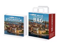 Stockholm in a bag Bok + Påse