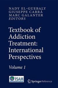 Textbook of Addiction Treatment: International Perspectives