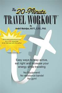The 20-Minute Travel Workout