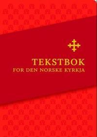 Tekstbok for Den norske kyrkja