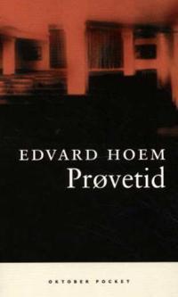 Prøvetid - Edvard Hoem pdf epub