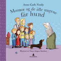 Mormor og de åtte ungene får hund - Marianne Koch Knudsen   Inprintwriters.org