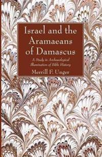 Israel and the Aramaeans of Damascus