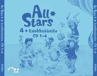 All Stars 4 (4 cd)