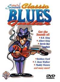 Getting the Sounds: Classic Blues Guitar, DVD