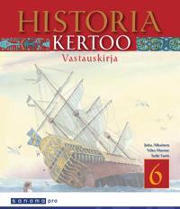 Historia kertoo 6