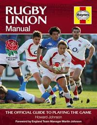 The Rugby Union Manual