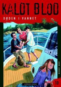 Døden i vannet - Jørn Jensen | Inprintwriters.org