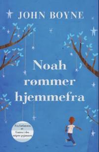 Noah rømmer hjemmefra