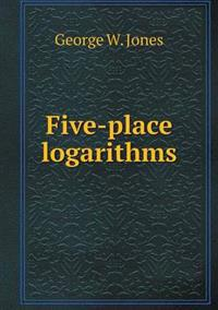 Five-Place Logarithms