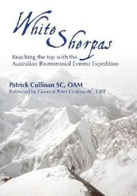 White sherpas - reaching the top with the australian bicentennial everest e