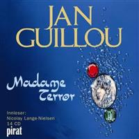 Madame Terror - Jan Guillou pdf epub