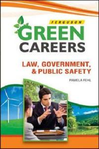 Law, Government, & Public Safety