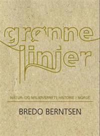 Grønne linjer - Bredo Berntsen | Ridgeroadrun.org