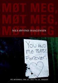 Møt meg, møt meg, møt meg - Nils-Øivind Haagensen   Ridgeroadrun.org