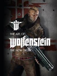 Art Of Wolfenstein, The: The New Order