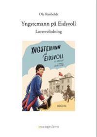 Yngstemann på Eidsvoll - Ole Røsholdt   Inprintwriters.org