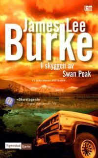 I skyggen av Swan Peak