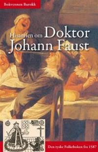 Historien om doktor Johann Faust