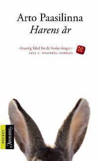 Harens år