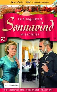 Mistanker - Frid Ingulstad | Inprintwriters.org
