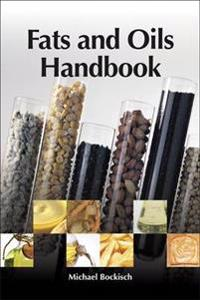 Fats and Oils Handbook (Nahrungsfette und OEle)