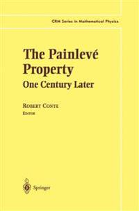 The Painleve Property