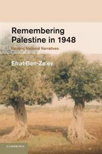 Remembering Palestine in 1948