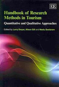 Handbook of Research Methods in Tourism