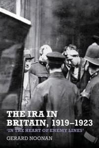 The Ira in Britain, 1919-1923