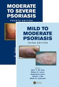 Mild to Moderate Psoriasis + Moderate to Severe Psoriasis