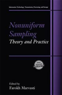 Nonuniform Sampling