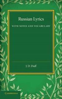 Russian Lyrics