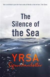 Silence of the sea - thora gudmundsdottir book 6