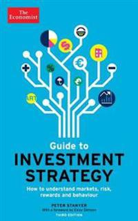 Economist guide to investment strategy 3rd edition - how to understand mark