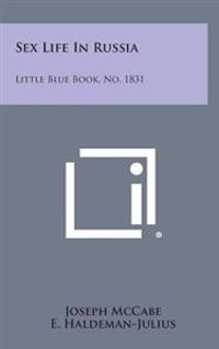 Sex Life in Russia: Little Blue Book, No. 1831