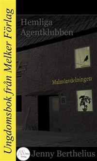 Hemliga Agentklubben - Malmöavdelningen