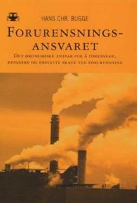 Forurensningsansvaret - Hans Chr. Bugge | Ridgeroadrun.org