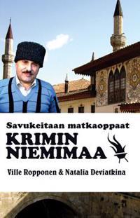 Krimin niemimaa