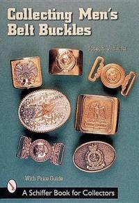 Collecting Men's Belt Buckles