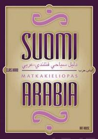 Suomi-arabia-matkakieliopas