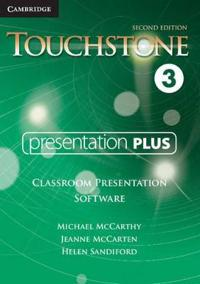 Touchstone Level 3 Presentation Plus
