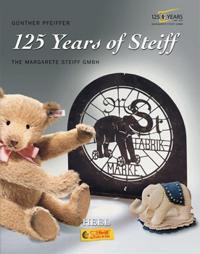 125 Years Steiff Company History