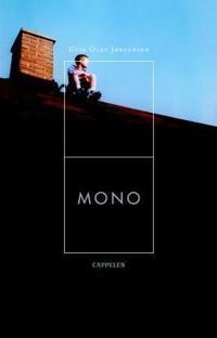 Mono - Geir Olav Jørgensen | Inprintwriters.org