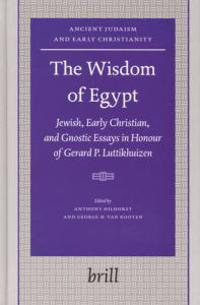 Wisdom of Egypt